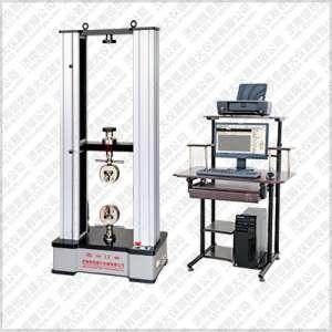 重庆螺纹铜管拉伸性能试验机