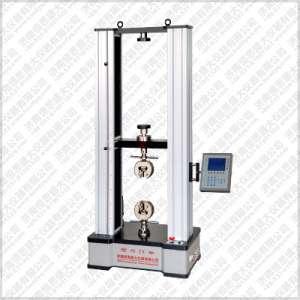 库尔勒药用PVC复合硬片纵横拉伸强度试验机