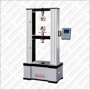 枝江市铝带拉伸性能试验机